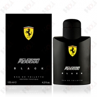 Ferrari Red Power 法拉利 熱力男性淡香水 小香 4ml