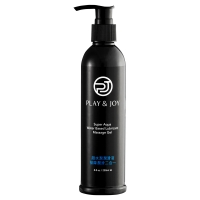 【TAO TAO】PLAY & JOY.Suoer Agua Water Based Lubricant Massage Gel 二合一按摩潤滑液-超水潤(250ml)