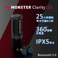 【MONSTER】Clarity
