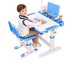 可升降兒童書桌椅
