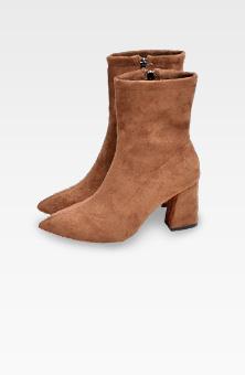 短靴 踝靴 休閒鞋 平底鞋