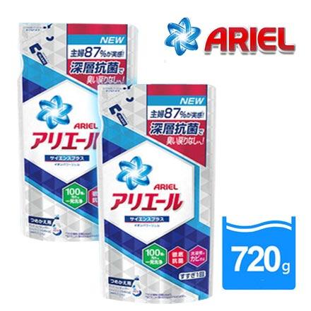 【南僑】水晶肥皂液體補充包1.6L*6包