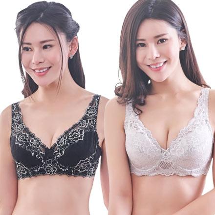 【任選2件1000】岱妮蠶絲輕柔舒適型蠶絲內衣